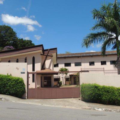 Casa de Pastoral Madre Cândida